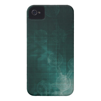 Medical Business Setup or Startup Company iPhone 4 Cover