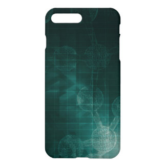 Medical Business Setup or Startup Company iPhone 7 Plus Case