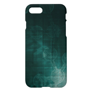Medical Business Setup or Startup Company iPhone 8/7 Case