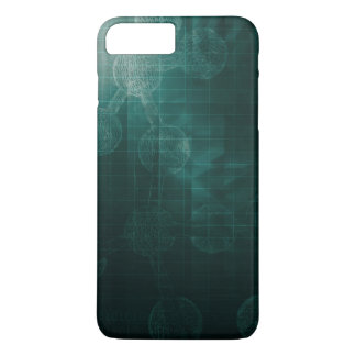 Medical Business Setup or Startup Company iPhone 8 Plus/7 Plus Case