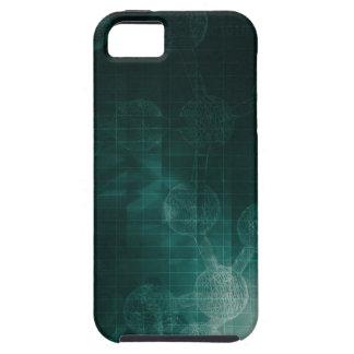 Medical Business Setup or Startup Company iPhone SE/5/5s Case