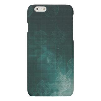 Medical Business Setup or Startup Company Matte iPhone 6 Case