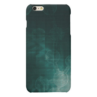 Medical Business Setup or Startup Company Matte iPhone 6 Plus Case
