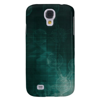 Medical Business Setup or Startup Company Samsung Galaxy S4 Case