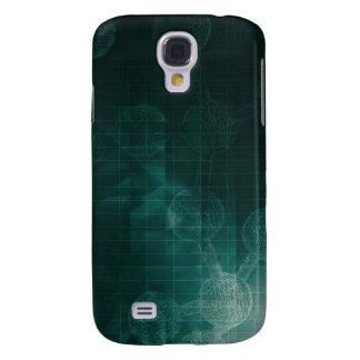 Medical Business Setup or Startup Company Samsung S4 Case