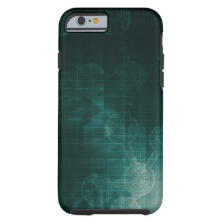 Medical Business Setup or Startup Company Tough iPhone 6 Case