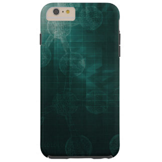 Medical Business Setup or Startup Company Tough iPhone 6 Plus Case