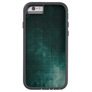 Medical Business Setup or Startup Company Tough Xtreme iPhone 6 Case