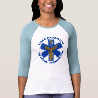 Medical Caduceus Universal View Notes Important T Shirt