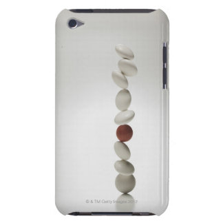 Medical Care 2 Barely There iPod Case