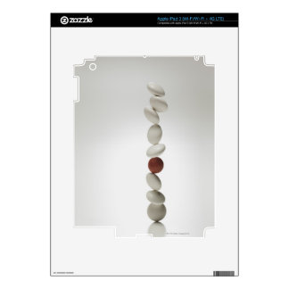 Medical Care 2 iPad 3 Skin