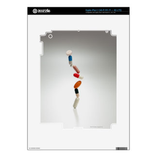Medical Care 3 Skin For iPad 3