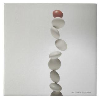Medical Care Ceramic Tile
