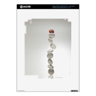 Medical Care iPad 3 Skins