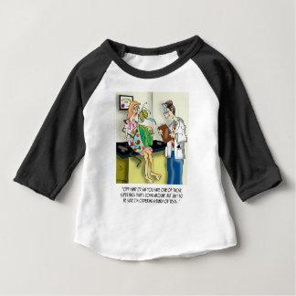Medical Cartoon 9517 Baby T-Shirt