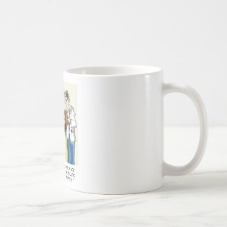 Medical Cartoon 9517 Coffee Mug