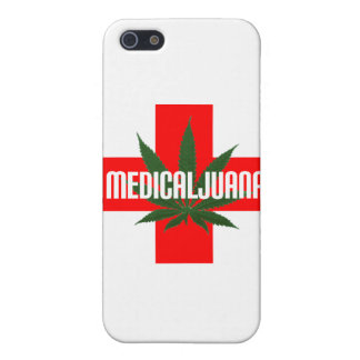 Medical Case For iPhone SE/5/5s