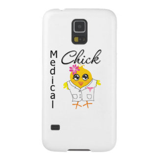 Medical Chick Occupation Galaxy S5 Covers