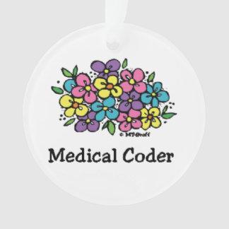 Medical Coder Blooms2