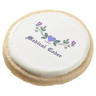 Medical Coder Cookies