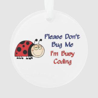 Medical Coder Ladybug2
