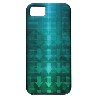Medical Compliance and Standards in Practice Art iPhone 5 Cases