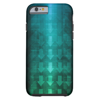 Medical Compliance and Standards in Practice Art Tough iPhone 6 Case