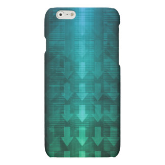 Medical Compliance and Standards in Practice Art Matte iPhone 6 Case