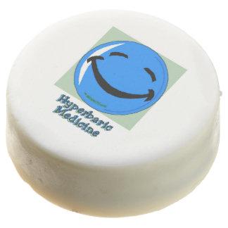 Medical Cookies Hyperbaric Medicine
