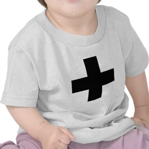 Medical Cross Medical Life Saving Guard Symbol Tees