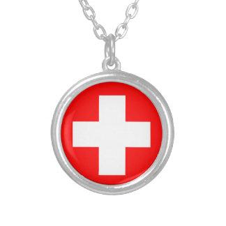 Medical Cross Custom Jewelry