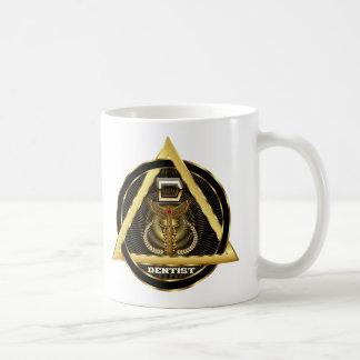 Medical Dentist Universal View Notes Important Coffee Mug