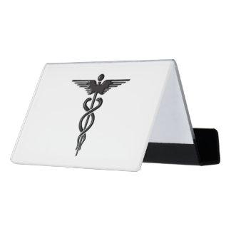 Medical Desk Business Card Holder