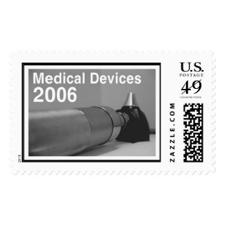 Medical Devices Postage