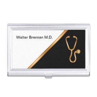 Medical Doctor Business Card Case