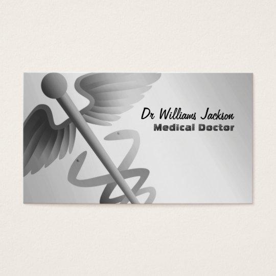 Medical Doctor Business Cards
