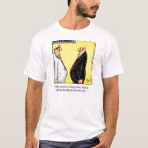 Medical/Doctor Humor Tee Shirt Gift