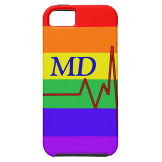 Medical Doctor iPhone SE/5/5s Case