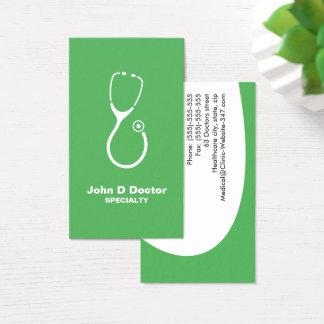 Healthcare Business Cards & Templates | Zazzle
