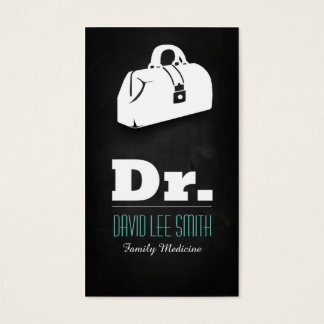 Medical doctor practice/Medical Care Business Card