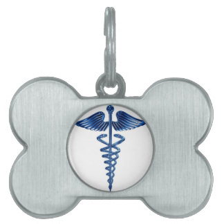 Medical Dog Tag