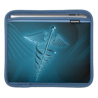 Medical & Emergency  Doctors  Internal Medicine Sleeve For iPads
