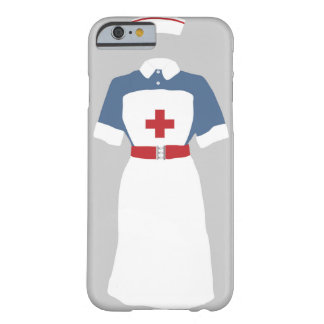 Medical & Emergency Nursing Services Destiny Barely There iPhone 6 Case