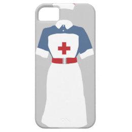 Medical & Emergency Nursing Services Destiny iPhone SE/5/5s Case