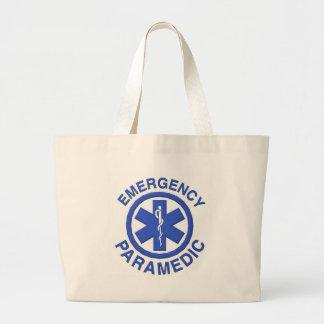 Medical Emergency Paramedic Canvas Bags