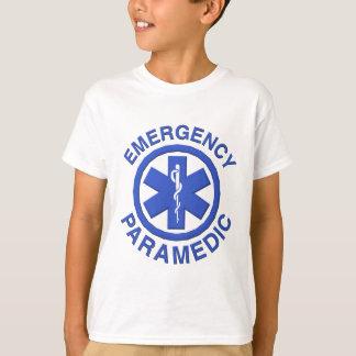 Medical Emergency Paramedic T-Shirt