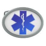 Medical EMS Symbol Belt Buckles