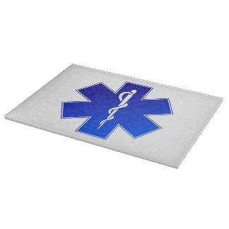 Medical EMS Symbol Cutting Boards
