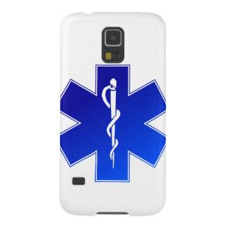 Medical EMS Symbol Galaxy S5 Cover