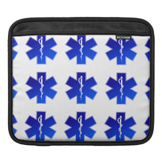 Medical EMS Symbol Sleeves For iPads